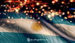 La emoción de Ser Argentino