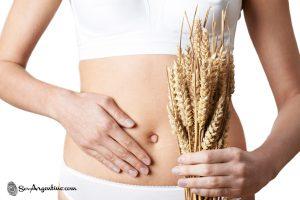 La sensibilidad al gluten
