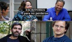 escritores argentinos