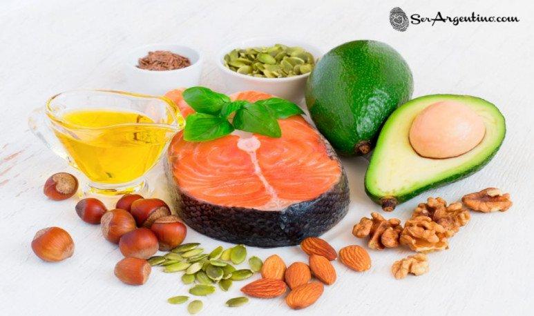 Bajando el colesterol