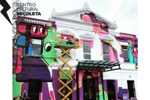 Centro Cultural Recoelta
