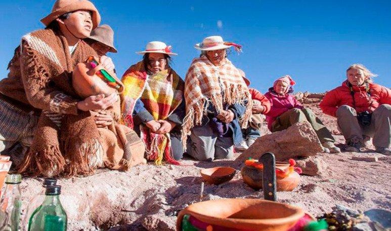 Fiesta Nacional de la Pachamama