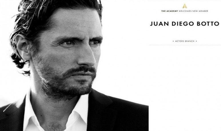 Juan Diego Botto Actor