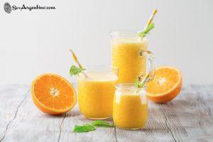 La naranjada