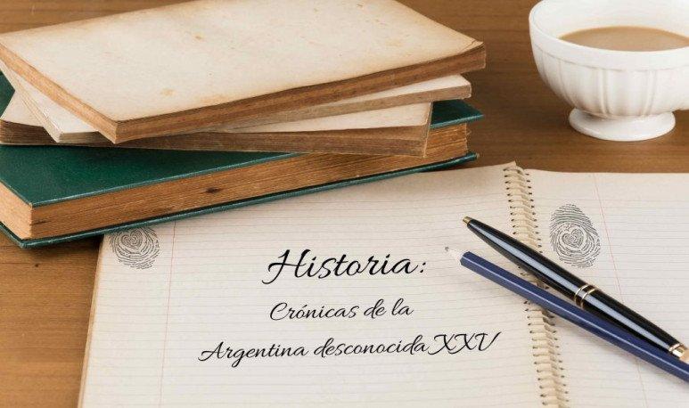 PORTADA HISTORIA 25