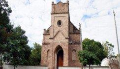 Pueblo Burgos