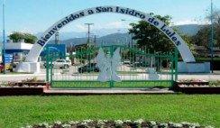 San Isidro de Lules