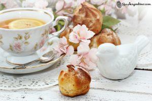 4 maneras de tomar el te