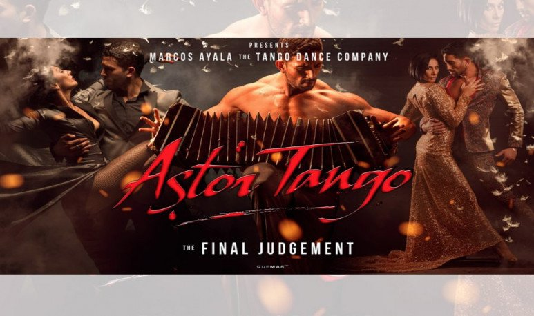 Astor Tango