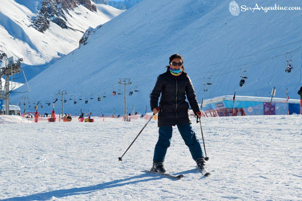 Consejos de esquí