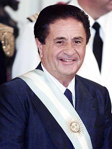 EDUARDO ALBERTO DUHALDE