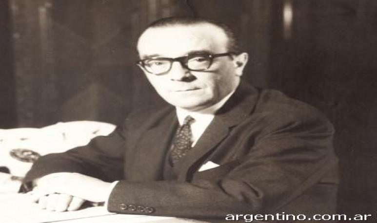 JOSÉ MARÍA GUIDO (1962 - 1963)