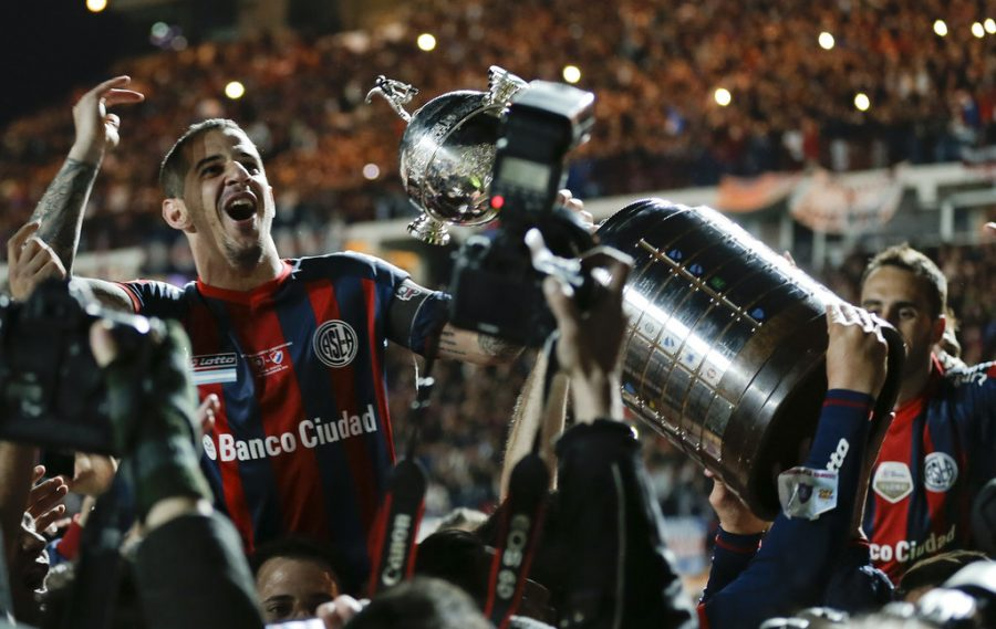 Libertadores 2014