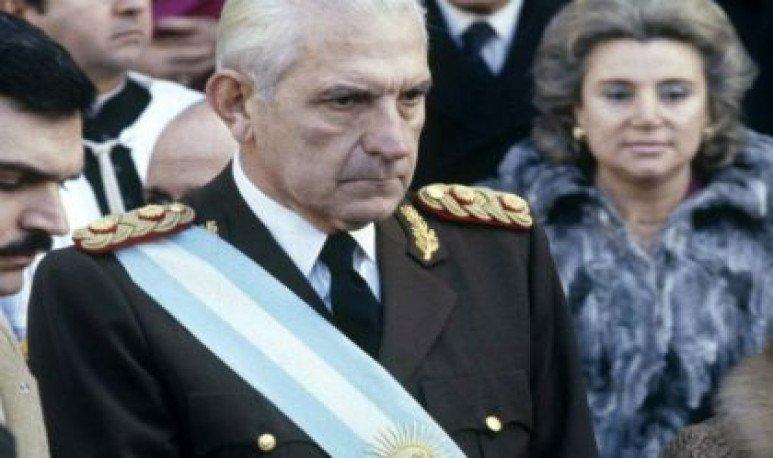 REYNALDO BENITO BIGNONE