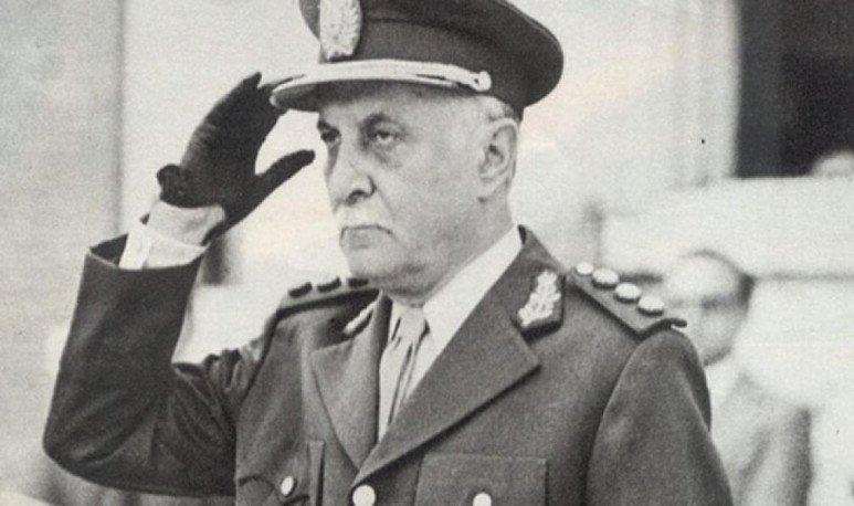 ROBERTO EDUARDO VIOLA