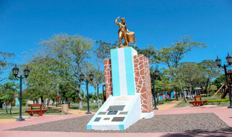 Concepción del Yaguareté Corá