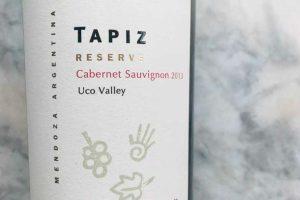 Tapiz Reserve