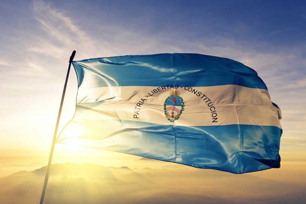 Corrientes-bandera