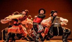 Historia del Folklore argentino