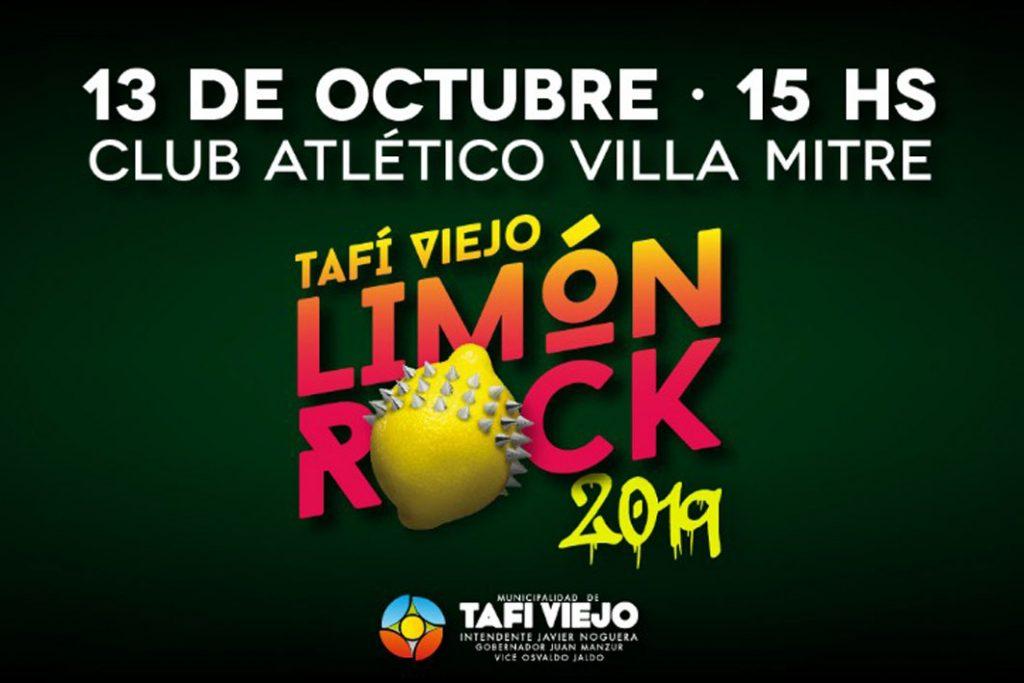 Limon-Rock