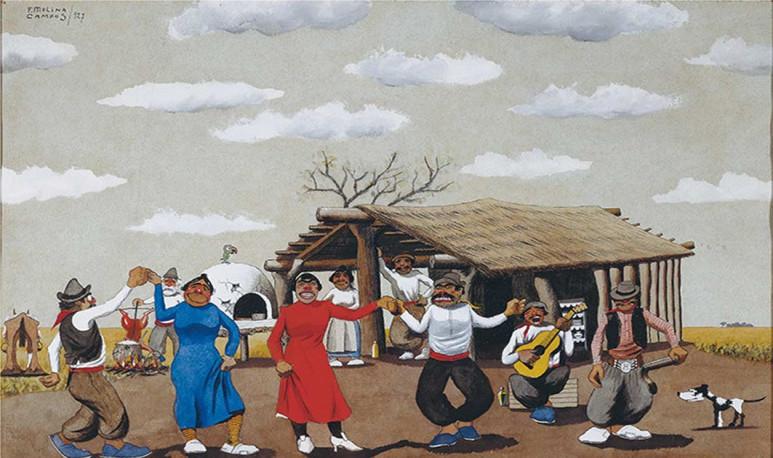 Molina-Campos-exposición