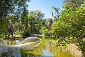 Parque-Sarmiento-Córdoba