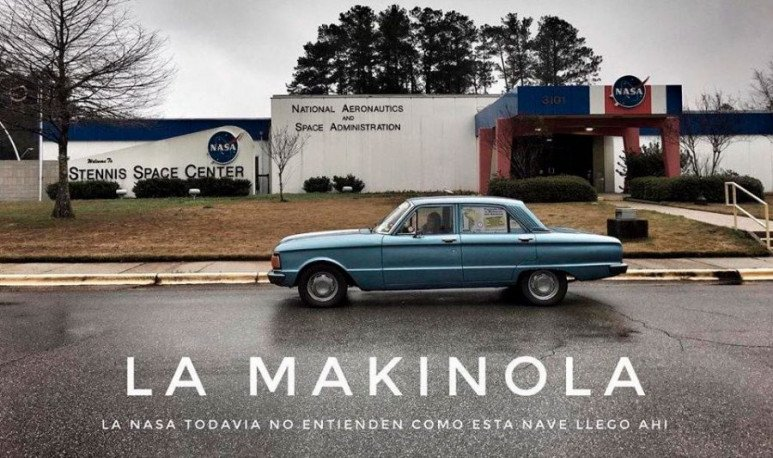 la-makinola