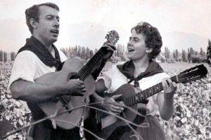 Folklore-cuyano