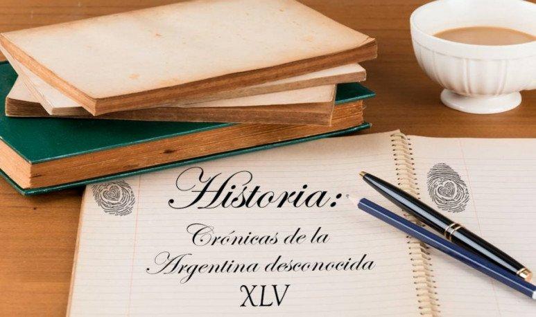 Historia45