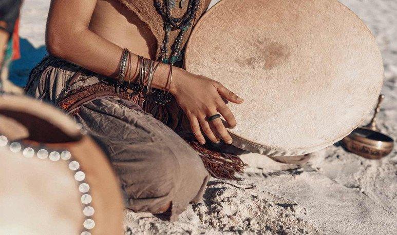 Nuestros-ritmos. Folklore patagónico