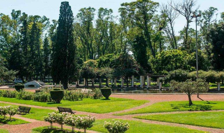 Parque-independencia