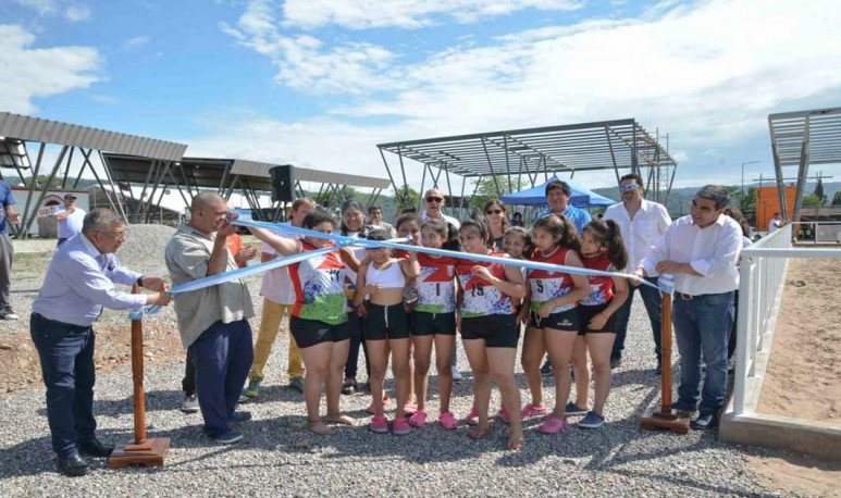 Polideportivo-inauguracion