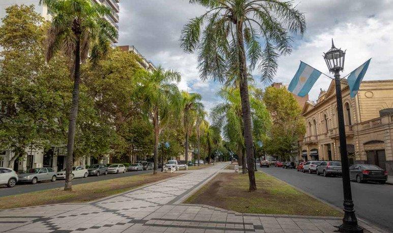 Rosario-Ecological