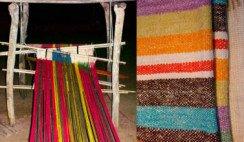 Tejido-en-telar-Santiago-del-Estero