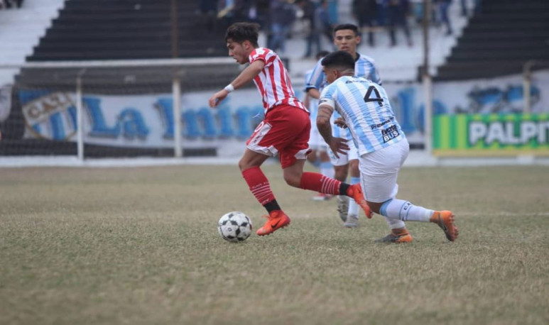 Atletico Tucumán and San Martín, the northern classic par excellence,
