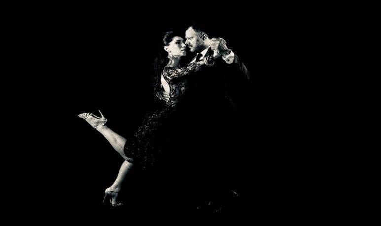 Azul: tango en Nueva York