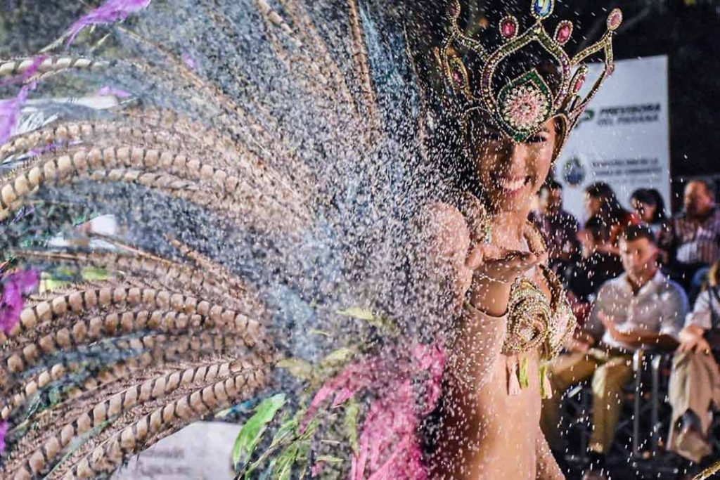 Carnaval-Corrientes