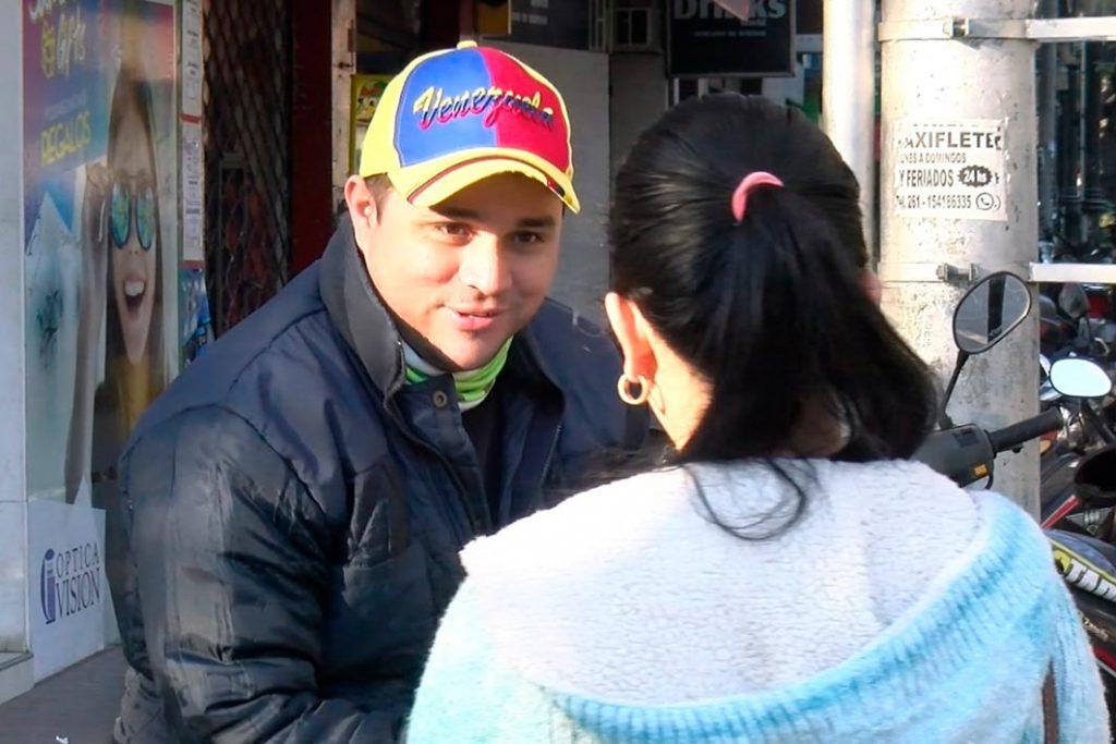 Eduardo-Venezuela
