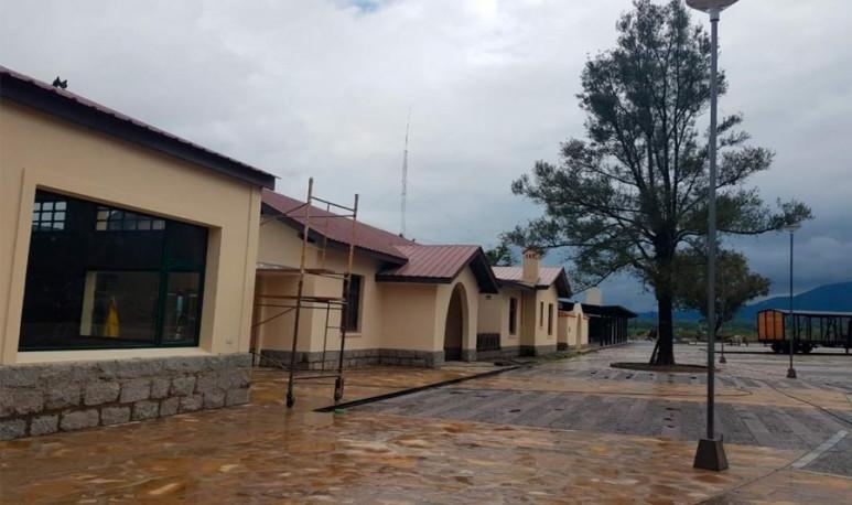 Estación-Quijano
