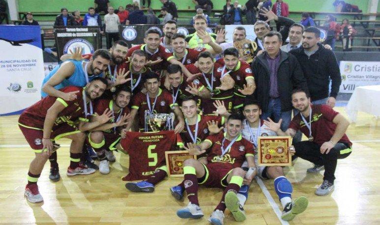Futsal-mendoza