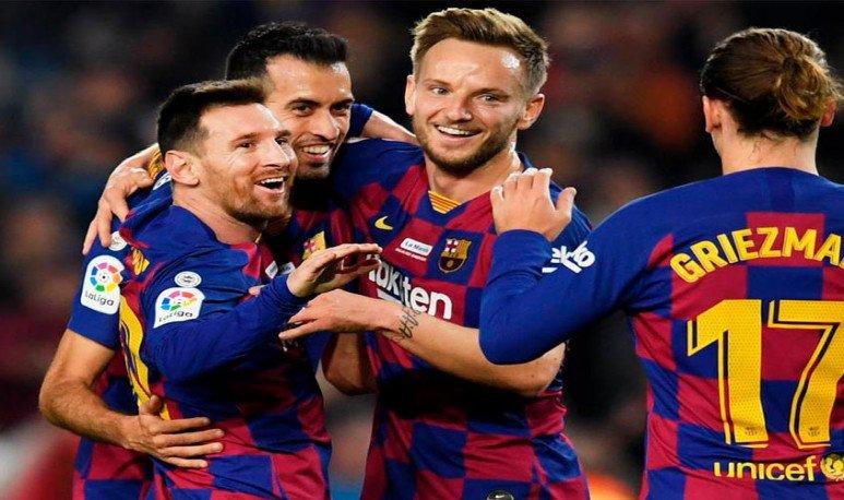 Messi-Barca-Mallorca