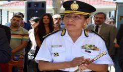 Nueva-jefe-de-Policía-Salta