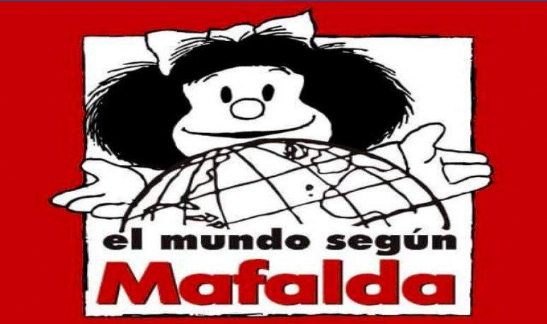 Mafalda tira