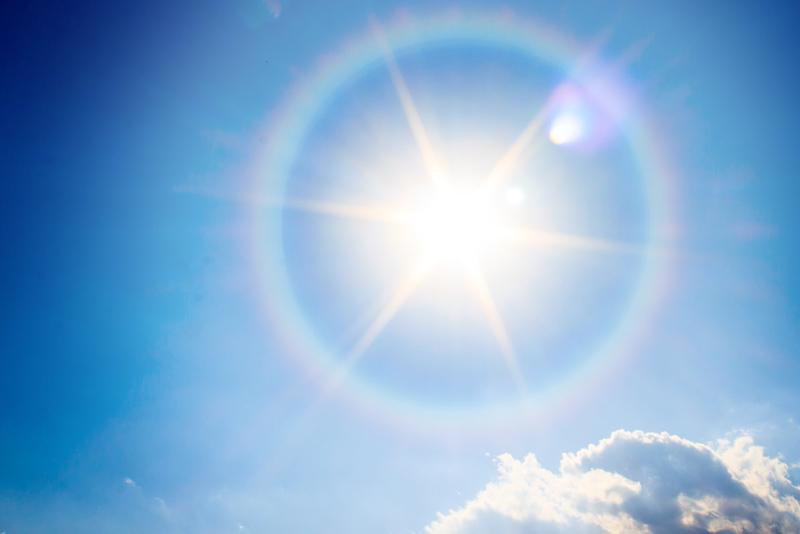 Halo-solar