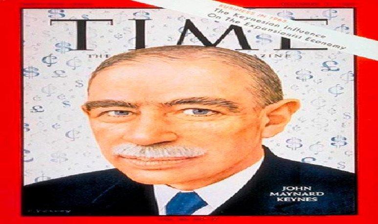 John-Keynes