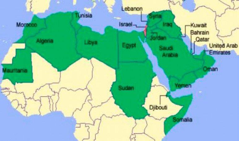 Mundo-Arabe