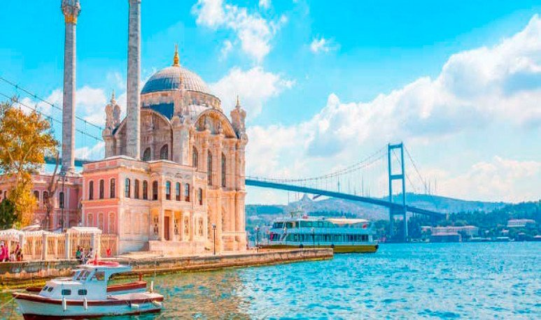 Puente-de-Estambul