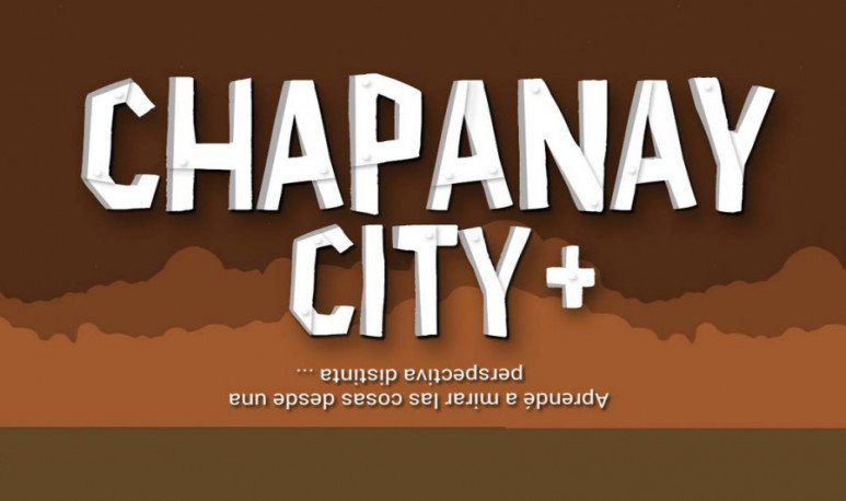 chapanay-city