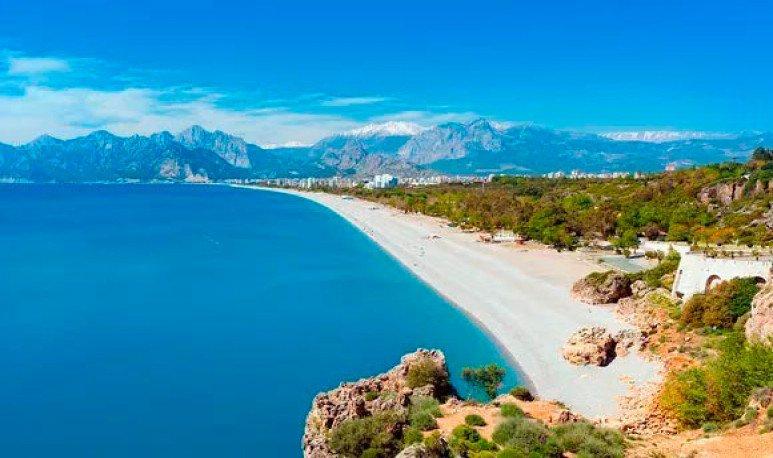 playas-Anatolia