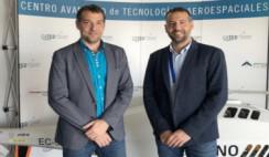 Andrés y Fernando Lasagni ciencia
